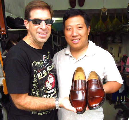 Keith Schneider shoes-in-china