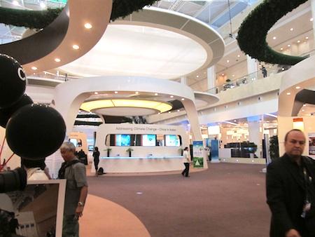 Tianjin exhibition center