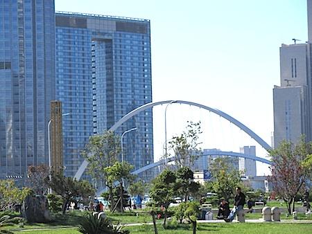 tianjin-downtown