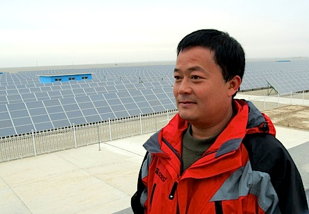 china-solar-450