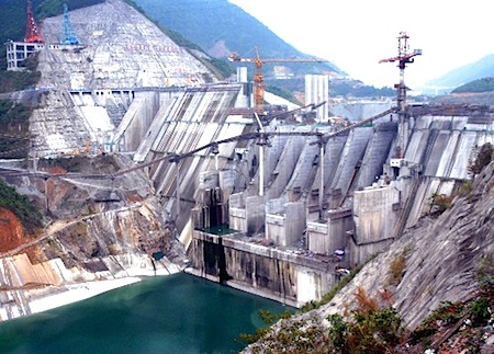 big-china-dam