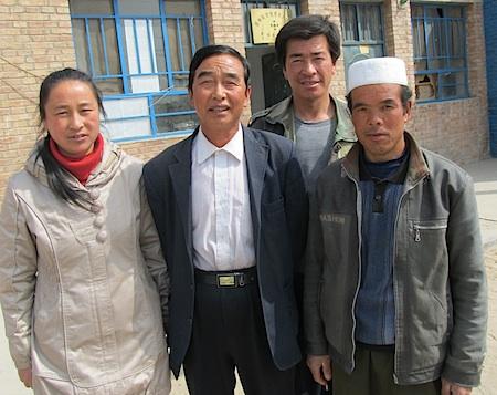 ningxia-farmers