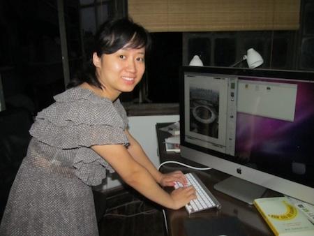 editor-of-magazine