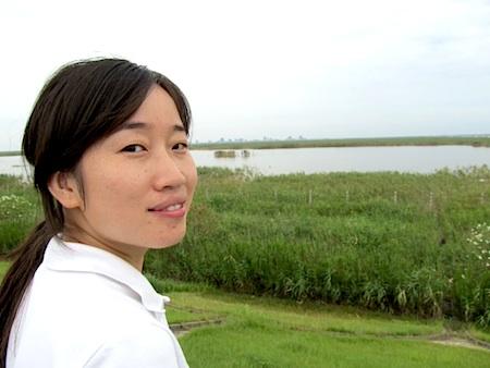 yong-yi