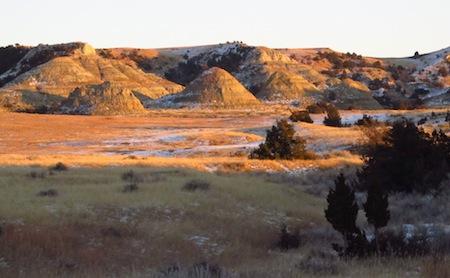 Roosevelt National Park
