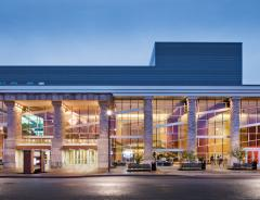 Bowling Green's new SKyPac theater is a new downtown institution.
