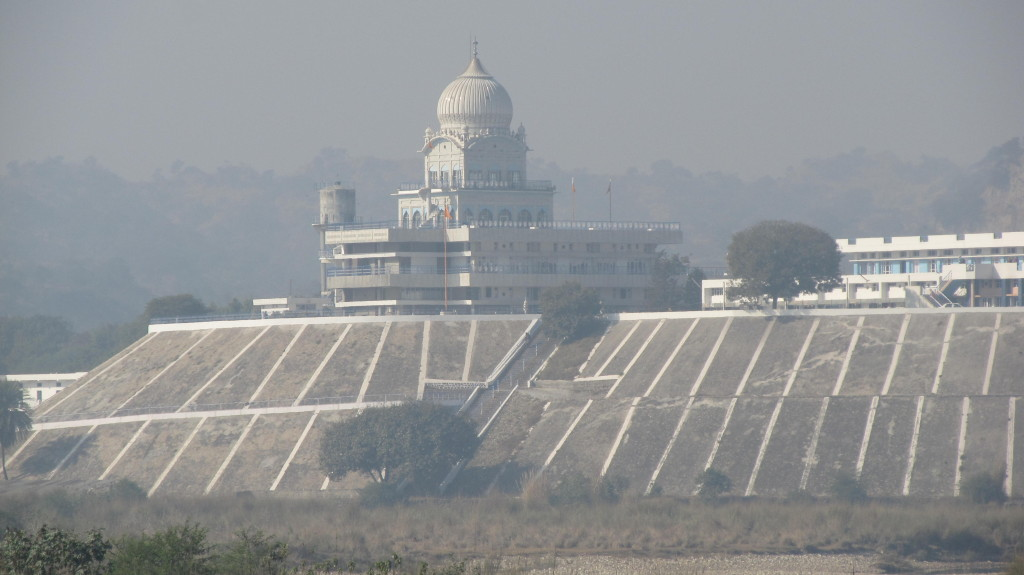 Sikh Temple, Punjab, India