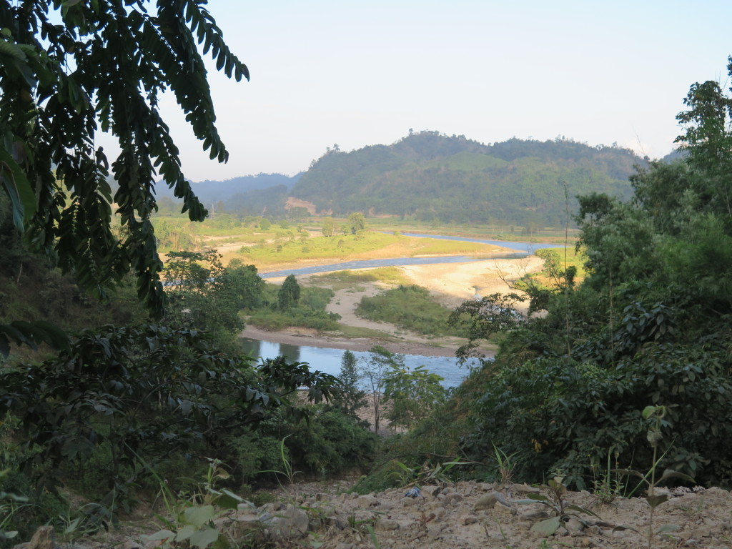 In eastern India, proposals to dam the rivers of Arunachal Pradesh are meeting stiff resistance. Photo/Keith Schneider