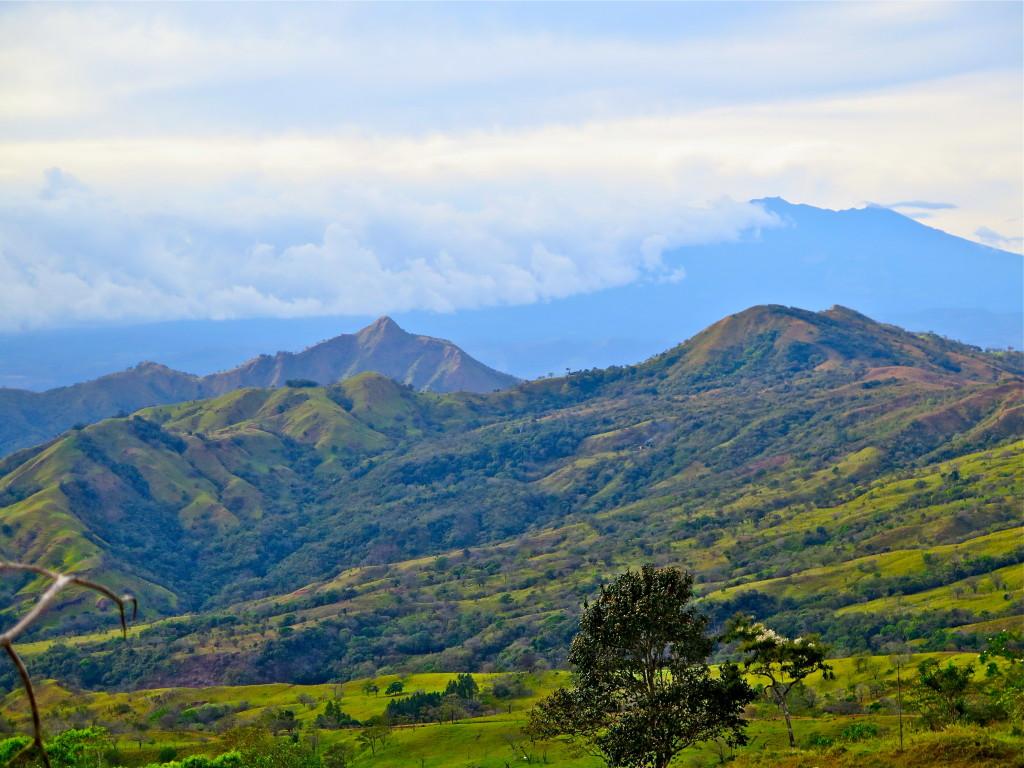 Stanley Heckadon-Moreno was born and raised in Chiriqui province in western Panama. Photo/Keith Schneider