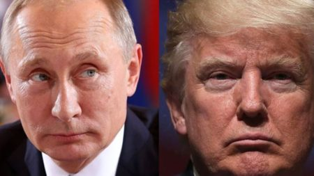 The CIA says Russian intelligence and hacking assisted Donald Trump's election victory. The FBI says it ain't so. Another shocking body blow to the American republic from