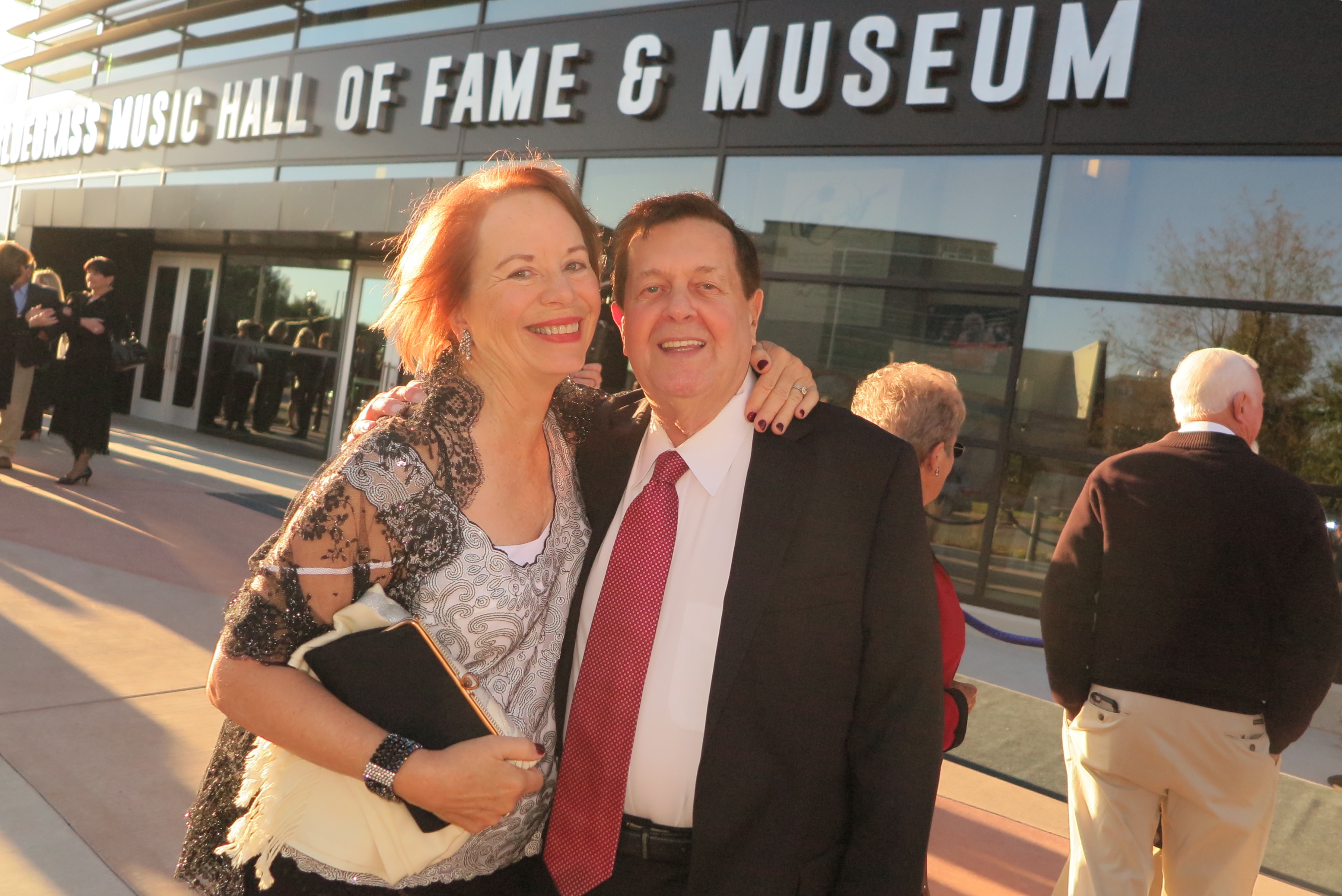 Bluegrass Music Hall of Fame and Museum Opens in Owensboro, Kentucky