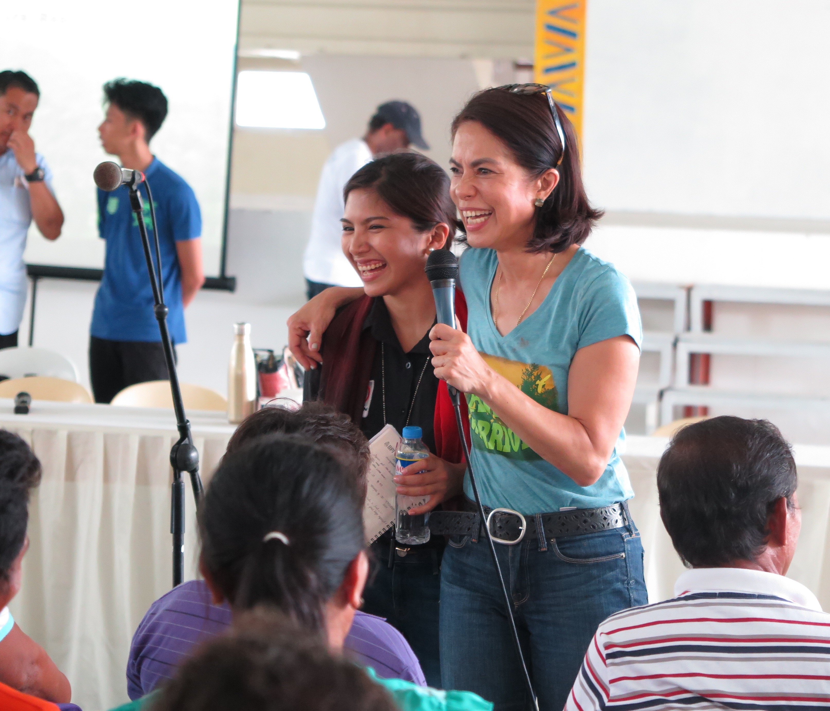 Gina Lopez, Philippines Environment Secretary Who Closed Polluting Mines, Is Dead