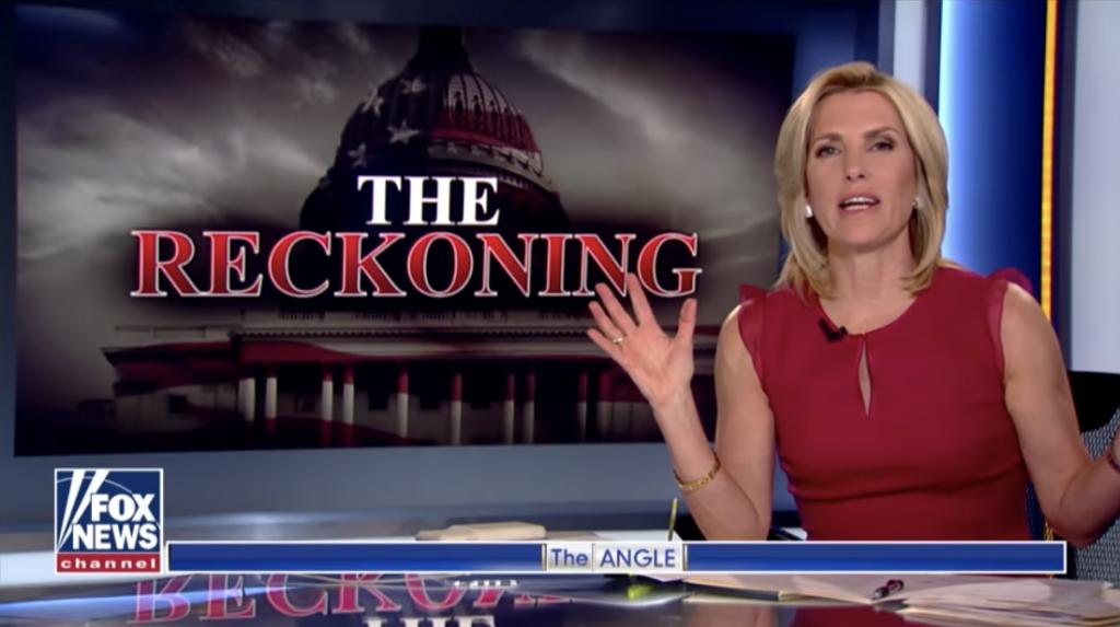 "On Covid-19 News Coverage: Praising Mainstream Media,  Reviling ""Fake"" Fox News"