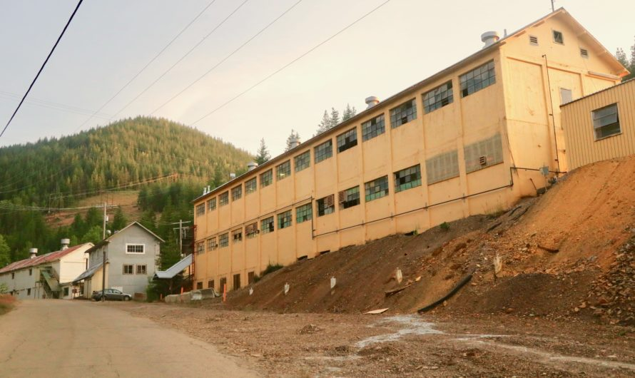 Idaho's Silver Valley: A Story of Wealth, Tragedy, and Transformation