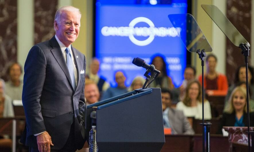 Joe Biden's Smashing Victory and What It Means For America